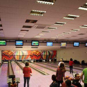 IV. ročník bowlingového turnaja pre manželov
