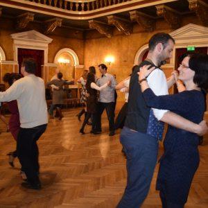 Tanečný večer