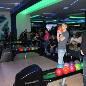 Bowling - turnaj